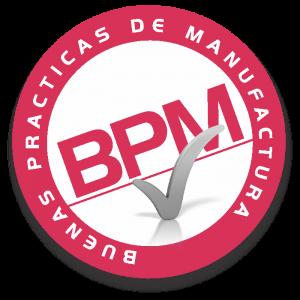 BPM , Buenas practicas de manufactura