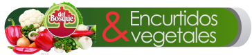 Encurtidos & Vegetales